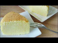 Japanese Soufflé Cheesecake http://kitchentigress.blogspot.sg/2012/10/cotton-soft-japanese-souffle-cheesecake.html