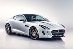 My dream car.  2015 Jaguar F-Type R Coupe