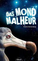 BeatesLovelyBooks : [Rezension] Anette Kannenberg - Das Mondmalheur