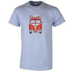 Surfin' T-Shirt