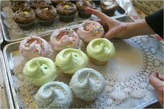 Trend Watch: Is the Cupcake Fad Nearing an End?