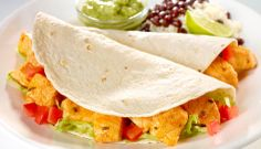 Norwegian Seafood Council - Page not found Salmon Fish Tacos, Guacamole, Seafood, Cake Recipes, Recipies, Dinner Recipes, Mexican, Cooking, Ethnic Recipes