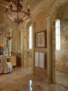 Venetian Elegance