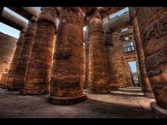 Maravillas del Antiguo Egipto - Documental -