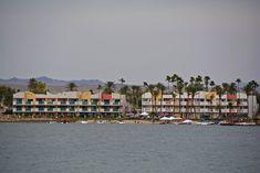 The Nautical- Lake Havasu's #Arizona (AZ's only beach front resort)
