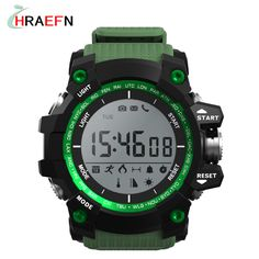 Clock Men Watch Sport Altimeter Pressure Thermomet Weather Pedometer Calories Compass Multifunction Led Digit Wrist Watches Men Relieving Rheumatism Men's Watches Watches
