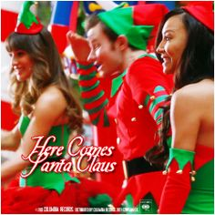 05x08 Previous Unaired Christmas