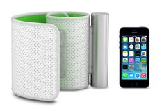 HealthKit supports some Bluetooth products natively, lets accessory makers skip app development