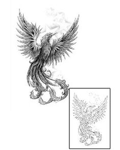 This Animal tattoo design from our Animal tattoo category was created by Dave Knapp. This tattoo art will incorporate a printable color reference that can be sized, and precise matching stencil. Tattoo Johnny designs come from artists around the world.