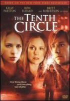 LINKcat Catalog › Details for: The tenth circle (DVD)