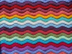 (Lucy's neat Ripple pattern