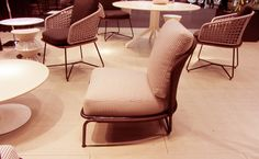 Chairs!  #impressions #trends #chairs #moods #InteriorDesign #immcologne2016 #WOWWednesday #weloveDesign #Details #Trendscouts #Möbelmesse #HotelCouture