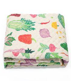 Gorman Online :: Winter Harvest Quilt - All - Hometime