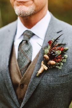 Tweed Wedding Suits, Wedding Groom, Wedding Men, Wedding Attire, Autumn Wedding, Tweed Groom, Groom And Groomsmen Attire, Fall Groom Attire, Groom Style