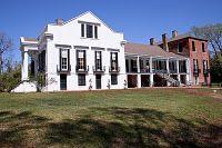 Richmond, Levin R. Marshall house, Natchez, Mississippi, 1784, 1832, & 1860.