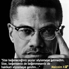 Malcolm X (May 1929 - February was an American Muslim minister & human rights activist, who emphasized Pan-Africanism, black self-determination, & self-defense. See: The Autobiography of Malcolm X Malcolm X, Black Power, Life Magazine, Fotografia Pb, Photo Star, By Any Means Necessary, Black Pride, My Black Is Beautiful, Civil Rights