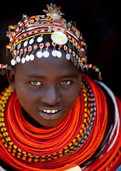 Rendille-girl-Kenya-by-Eric-Lafforgue-via-Flickr