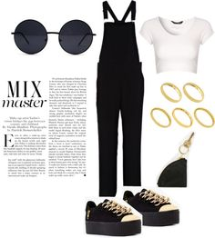 """""""B"""" by nicolelr on Polyvore"""
