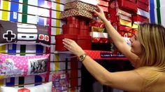 Maby Fernandes, dona da MK Mania: ela participa do Movimento Compre do Pequeno Negócio (Foto: Edson Valente)