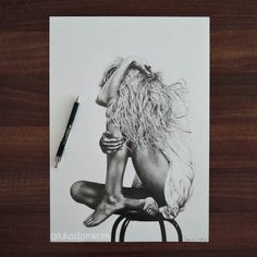 WIM Enjoyed and Liked on instagram from lukastomecek: I'm finished! It took around 14 hours but I expected it would take much longer.. Used graphite pencils Tombow Mono eraser and mechanical pencil. Hope you like it #drawing #draw #talnts #theartsfans #spotlightonartists #young_artists_help #woman #hair #worldofartists #worldofpencils #artshelp #arts_helps #arts_gallery #artworksfever #art_conquest #creative_instaarts #creativempire #moanart #artcomplex #artfido #nawden #phanasu…