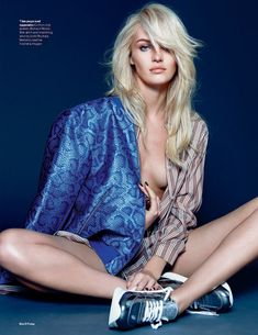 ELLE UK/FOLLOW US ON FACEBOOK: https://www.facebook.com/pages/NewLook/170788763046117?ref=hl OR VISIT: www.newlooktlv.com