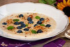 Quinoa, Cereal, Oatmeal, Breakfast, Menu, Recipes, Food, Straws, Diet