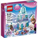 The leaks continue with set images of two more Disney Princess LEGO sets having surfaced. The sets are centered around Ariel from the Disney classic The Little Mermaid and Elsa from Disney's recent...