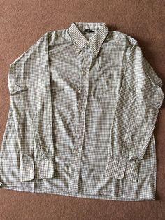 Vintage 1960 Ben Sherman Shirt   £149.00 (7B)