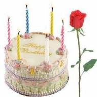 Order online birthday gifts for free home delivery to Pune. Secured online payments.  Visit our site : www.puneflowersdelivery.com/flowers/birthday-flowers-to-pune.html