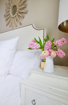 Spring Home Tour – Styled for the Season