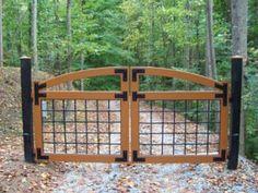 Automatic Gates | Garage Doors | Gate Automation