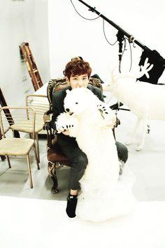 #chanyeol #exo #kpop