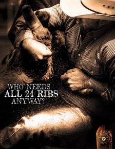 ooh steer wrestlers... bull riders ooooh cowboys hahahah