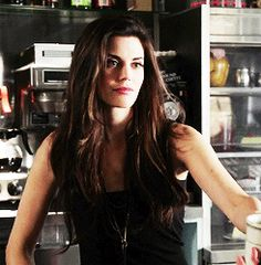 Meghan Ory as Ruby in Once Upon a Time
