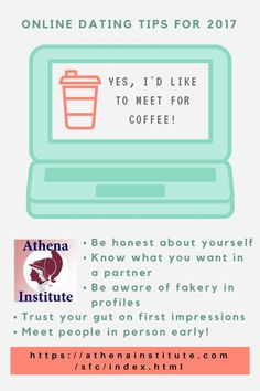 Guide to safe online dating