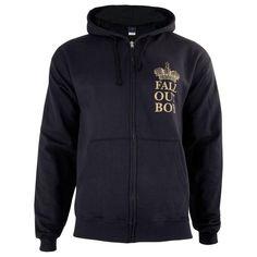 Fall Out Boy - Sun Zip Hoodie