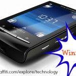 Sony Ericsson Live With Walkman vs Xperia Mini Pro – Which To Buy?