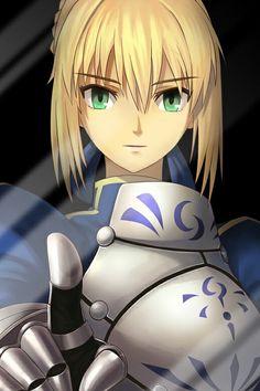 Saber | Fate/Zero