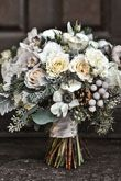 Wedding Flowers Gallery - Page 3 : Editors Pick : Bouquets : Brides