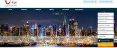 TUI Spain lanza un consolidador de vuelos