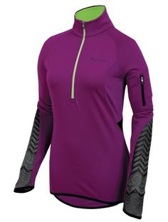 Pearl Izumi Womens Ultra Thermal Top Orchid XLarge ** Want to know more, click on the image. (Amazon affiliate link)