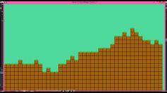 GameMaker Studio 2 Tutorial Terraria / Minecraft type random terrain gen...