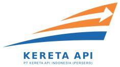 Kereta Api logo image: The Indonesian Railway (Indonesian: PT Kereta Api Indonesia) is the major operator of public railways in Indonesia.