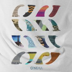 Collection - O'Neill Tee