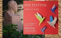 Image result for hay festival segovia