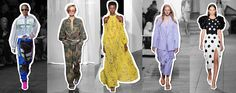 The Only 12 Trends You Need to Know From New York Fashion Week