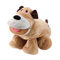 1st choice - Digger - Children's Stuffies from Stuffies.com