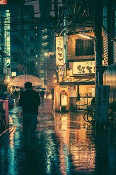 韓国人「華やかでも落ち着いた雰囲気の東京の夜景をご覧ください」→「美しい・・・」「日本特有の感性」