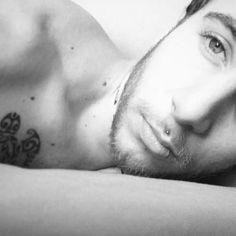 Bed, Boy Photo
