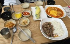 A Guide To Korean Cuisine: Experimenting with some spicy Korean cuisine.